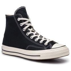 Trampki CONVERSE - Ctas 70 Hi 162050C Black/Egret
