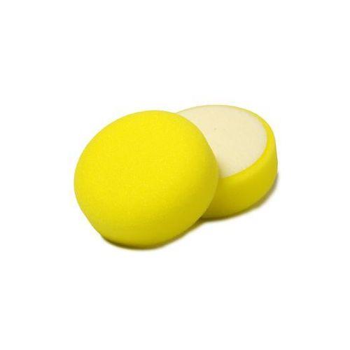 Pozostałe kosmetyki samochodowe, Menzerna 80mm Finishing Pad - Yellow