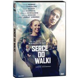 Serce do walki (DVD)