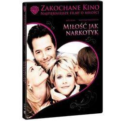 Miłość jak narkotyk (DVD) - Griffin Dunne OD 24,99zł DARMOWA DOSTAWA KIOSK RUCHU