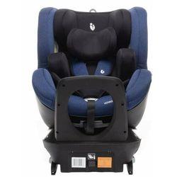ZOPA Fotelik samochodowy Voyager 360 Twilight Blue 2021