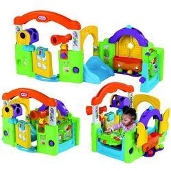 Little Tikes Activity Garden Edukacyjne Centrum Zabaw