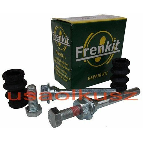 Prowadnice zacisku hamulcowego, Prowadnice przedniego zacisku hamulcowego Fiat Freemont -2013