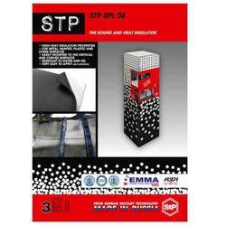 STP SPL 08 wyciszenie drzwi podłogi dachu