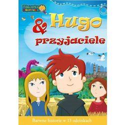 Hugo & Przyjaciele - bajka na DVD Promocja 12/18 (-12%)