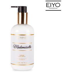Balsam do ciała MADEMOISELLE Nails Company - zapach dla kobiet - 300 ml