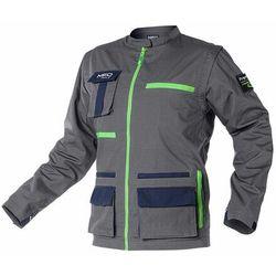 Bluza robocza PREMIUM 62% bawełna 35% poliester 3% elastan S 81-216-S