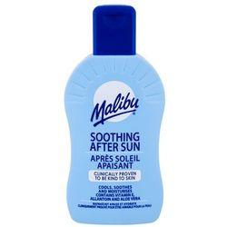 Malibu After Sun preparaty po opalaniu 200 ml unisex