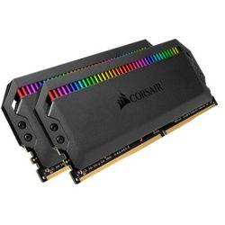 Corsair Dominator Platinum RGB DDR4-3000 C15 DC - 16GB
