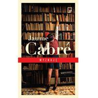 E-booki, Wyznaję - Jaume Cabré