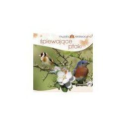 Muzyka relaks. Śpiewające ptaki