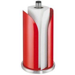 Stojak na ręczniki papierowe Kuchenprofi czerwony (KU-1007501400)