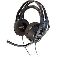 Słuchawki, Plantronics RIG 500