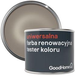 Tester farby renowacyjnej uniwersalnej GoodHome long beach metal 0,07 l