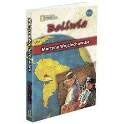 Kobieta na krańcu świata Boliwia (opr. miękka)