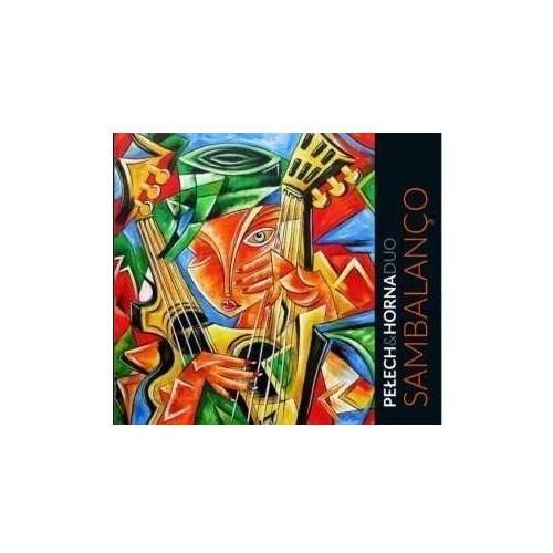 Pozostała muzyka rozrywkowa, Sambalanco - Pełech & Horna (Płyta CD)