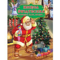 Księga świąteczna - Wysyłka od 3,99 - porównuj ceny z wysyłką (opr. twarda)