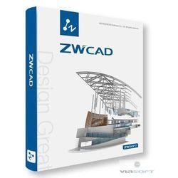 ZwCAD 2020 Standard USB
