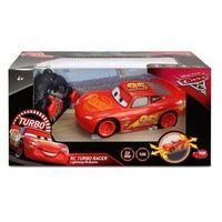 Pozostałe samochody i pojazdy dla dzieci, Cars 3 RC Zygzag McQueen 17 cm - DARMOWA DOSTAWA OD 199 ZŁ!!!