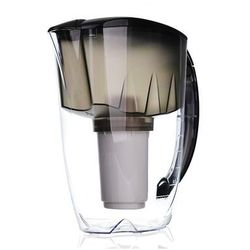 Dzbanek do wody Aquaphor PRESTIGE Czarny- 2,8 l + filtr B100-5