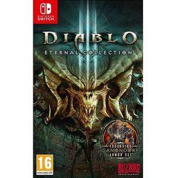 Diablo III: Eternal Collection - Nintendo Switch - RPG