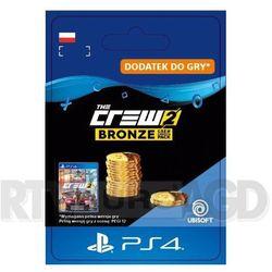 The Crew 2 - Bronze Crew Credits Pack [kod aktywacyjny]