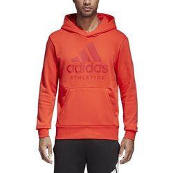 Bluza z kapturem adidas Sport ID Pullover CF9556