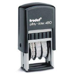 Datownik TRODAT 4810 ISO 4 mm - X06300