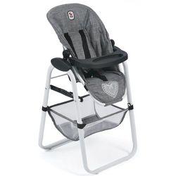 Bayer Chic krzesełko do karmienia dla lalki, 76