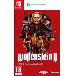 Wolfenstein II The New Colossus NS