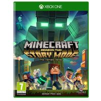 Gry Xbox One, Minecraft Story Mode (Xbox One)