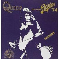 Pozostała muzyka rozrywkowa, LIVE AT THE RAINBOW (SUPER DELUXE BOX) LTD. - Queen (Płyta CD)