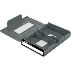 Uniwersalny pojemnik do przechowywania dysków twardych Renkforce HY-EB-8500, 2,5