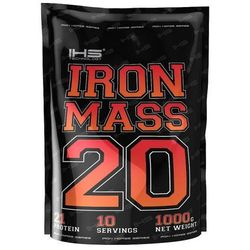 Iron Horse Series - Iron Mass - 1000g