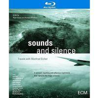 Pozostała muzyka rozrywkowa, FILM/SOUNDS AND SILENCE - TRAVELS WITH MANFRED EICHER - Różni Wykonawcy (Płyta BluRay)