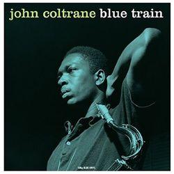 John Coltrane - Blue Train -Coloured/Hq-