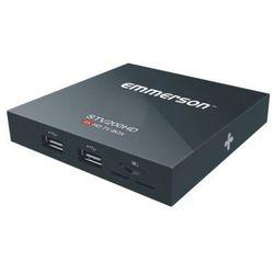 Odtwarzacz multimedialny EMMERSON STV200HD