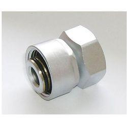 Złączka zaciskowa do rury stalowej GW M22x1,5 x GW 1/2 Schlosser 6027 00002.02 Satyna