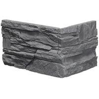 Kamień, MAX-STONE KAMIEŃ DEKORACYJNY PŁYTKA KĄTOWA ELBRUS EB2