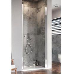Radaway Nes DWJ I Drzwi wnękowe 100 cm prawe, szkło przejrzyste, wys. 200 cm. 10026100-01-01R