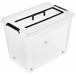 Pojemnik SIMPLE BOX 80 L 42 x 58 x 39 cm ORPLAST