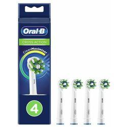 Oral-B Clean Maximiser Cross Action (biały)