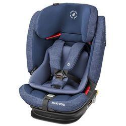 Maxi Cosi Fotelik samochodowy 9-36 kg Titan Pro NOMAD BLUE