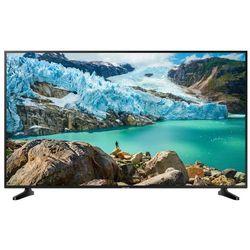 TV LED Samsung UE50RU7092