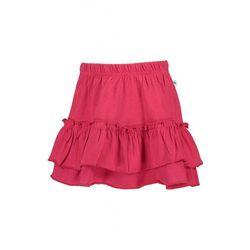 Spódnica dziewczęca z falbankami 3Q38A4 Oferta ważna tylko do 2023-05-28