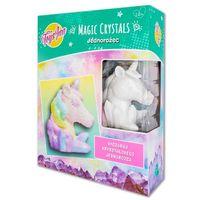 Kreatywne dla dzieci, Magic Crystal Jednorożec STnux