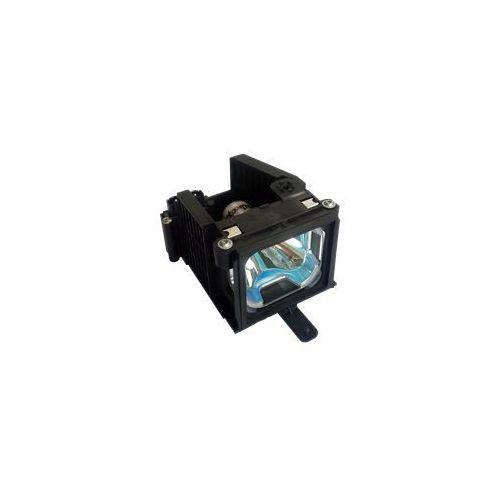 Lampy do projektorów, Lampa do PHILIPS LC4731/17 - generyczna lampa z modułem (original inside)