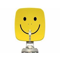TECHNISAT Skyrider 65 Single, smiley
