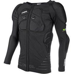 O'Neal STV Long Sleeve Protector Shirt, black L 2021 Ochraniacze pleców