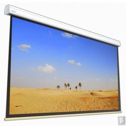 Ekran elektryczny Avers Solar 500x281cm, 16:9, Silver P